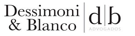 Logo Dessimoni & Blanco