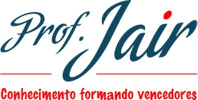 Logo Prof Jair